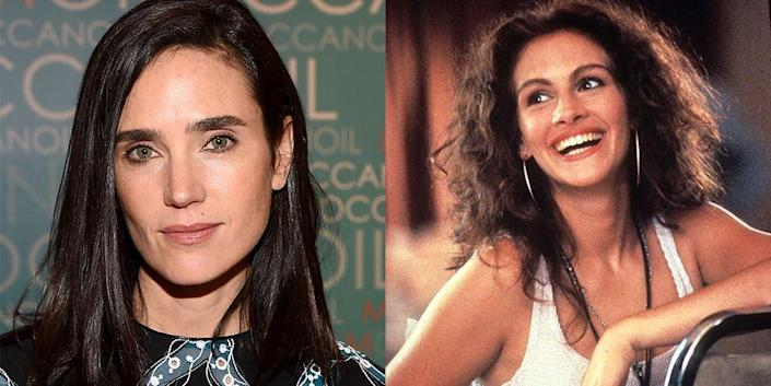 <p>It was Julia Roberts that Richard Gere brought back to the Beverly Wilshire that fateful night. But before the decision on Roberts was made, director Garry Marshall looked at a lot of young actresses. Jennifer Connelly was in the running as a top choice, but she ultimately withdrew her name because she felt she was too young for the part. </p>