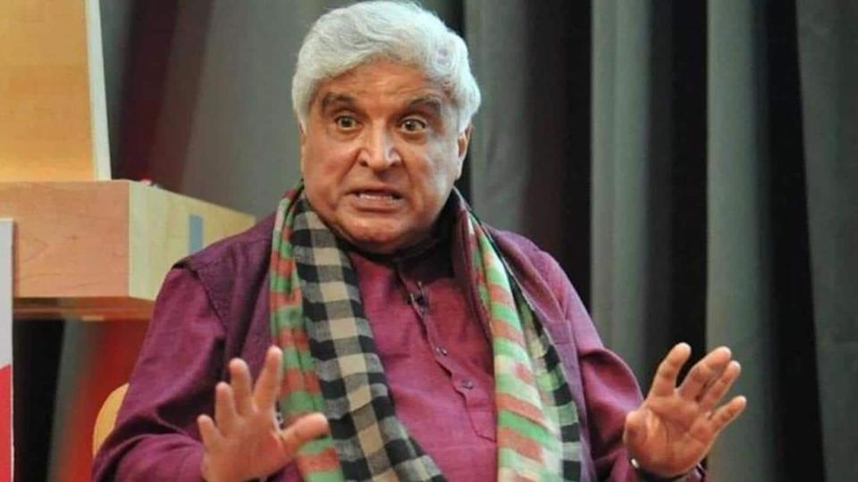 Show-cause notice sent to Javed Akhtar over RSS Taliban comment