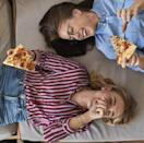 "<p>Nope, you actually don't need to worry so much about taking this advice. <a href=""https://www.womenshealthmag.com/health/a27632535/is-it-bad-to-eat-before-bed/"" rel=""nofollow noopener"" target=""_blank"" data-ylk=""slk:Some studies"" class=""link rapid-noclick-resp"">Some studies</a> suggest the opposite, that eating a snack before bed can help you feel more satiated and eat less overall. But there's really no convincing data to prove that eating just before bed is a significant factor in weight gain—or weight loss for that matter. Follow your hunger cues and eat when you need fuel.</p>"