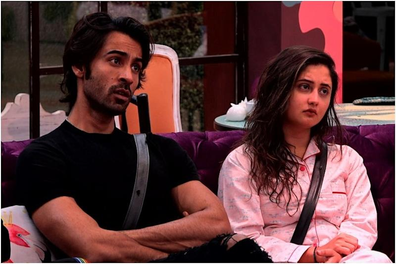 Bigg Boss 13: Arhaan Khan Asked for Rashami Desai's House Keys After Eviction?