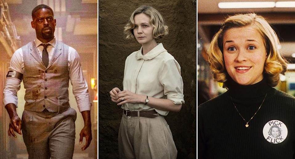Hotel Artemis, The Dig, and Election are all worth your time this weekend.