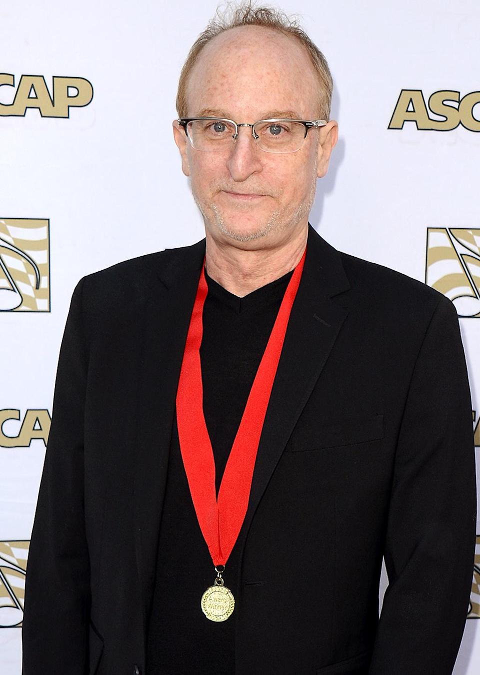 Elliot Marvin Wolff was a songwriter and producer who got his start working as a musical director for Peaches & Herb and later wrote hit songs for Johnny Gill, Paula Abdul, Taylor Dayne, and Color Me Badd, and others. On June 25, his body was found in the Santa Fe National Forest, two weeks after he had gone missing. (Photo: Getty)