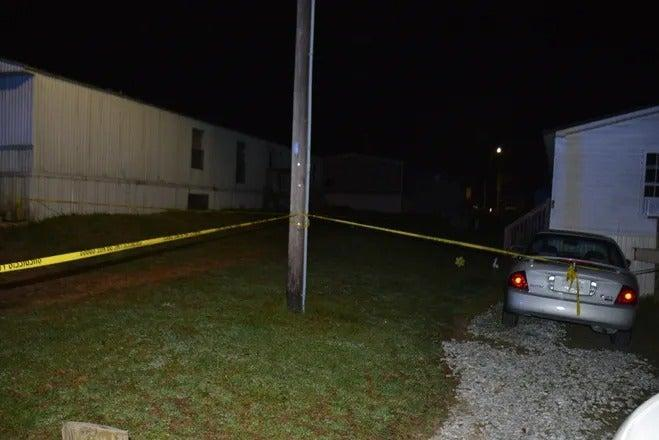 <p>North Carolina teacher killed in shoot-out after trying to rob a Mexican drug cartel</p> (Alamance County Sheriff's Office)