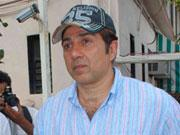 No romance for Sunny Deol!