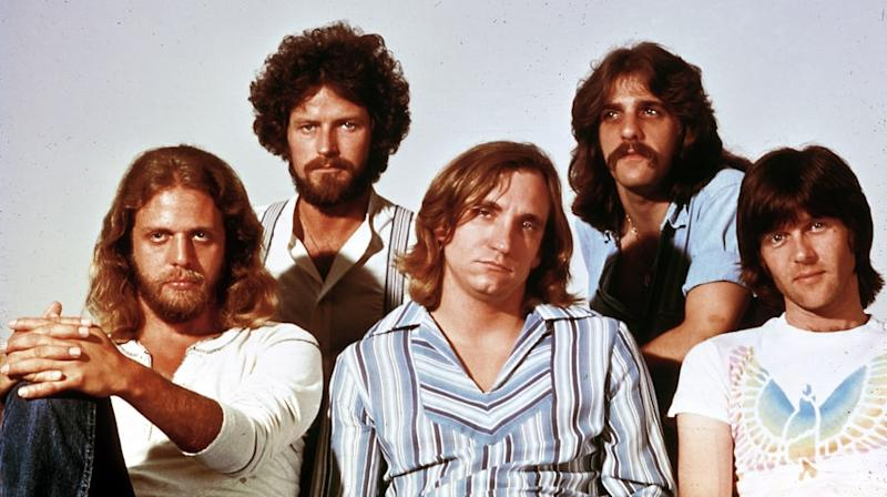 Eagles Sue 'Hotel California' in Mexico for Trademark Infringement