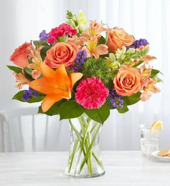 1-800 Flowers Floral Subscriptions
