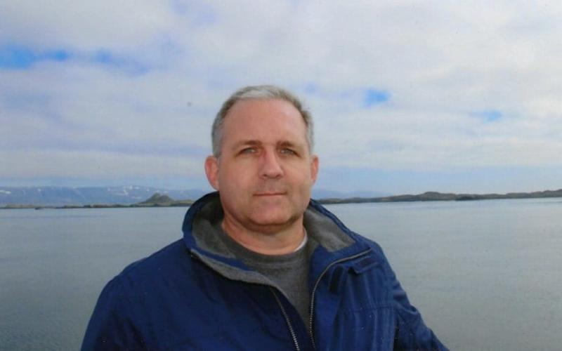 Paul Whelan, who was arrested in Moscow and charged for spying in late December - PA