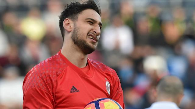 Real Madrid, Barcelona and Juventus are all linked with Gianluigi Donnarumma and Sinisa Mihajlovic feels the keeper should listen to offers.