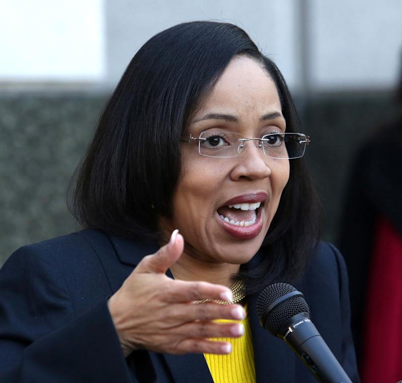 Florida's Only Black State Attorney Was Sent a Noose in the Mail