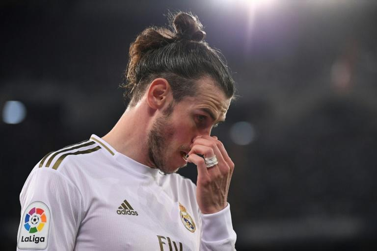 'I would definitely be interested in it' - Bale on MLS