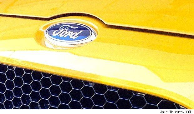 Ford new jobs