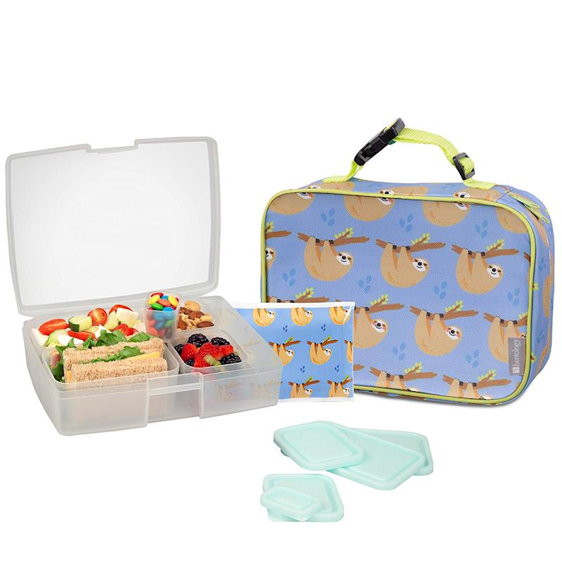 Bentology Lunch Bag and Box Set