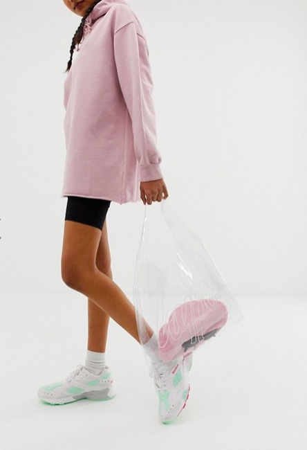Will you be making a beeline for the latest ASOS must-have? [Photo: ASOS]