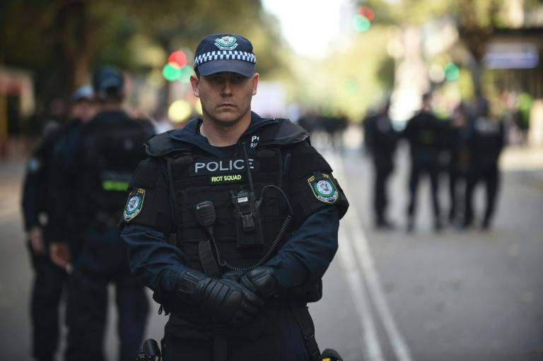 Australian police say a 12-year-old is among a group of males that may have helped Farhad Jabar, 15, who shot a police employee in the back of the head in Sydney earlier this month