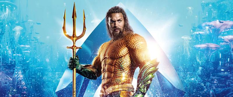 'Aquaman' producer gives update on sequel, 'The Trench' and 'The Suicide Squad' (exclusive)