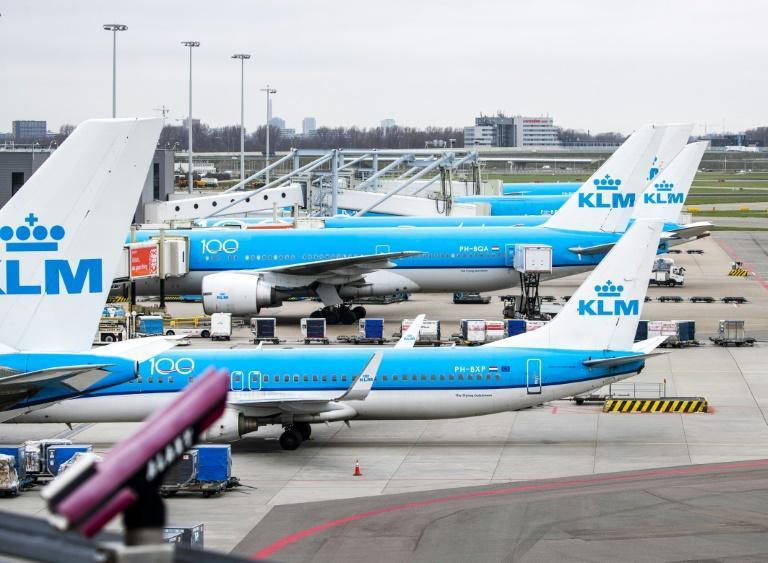 The Dutch government said it was ready to sign off on a 3.4-billion-euro ($3.9-billion) state aid injection for KLM after pilots agreed a five-year pay cut deal
