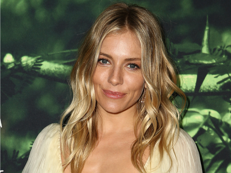 Sienna Miller Getty