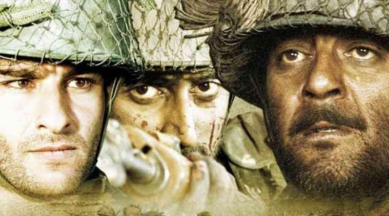 Kargil Vijay Diwas bollywood movies