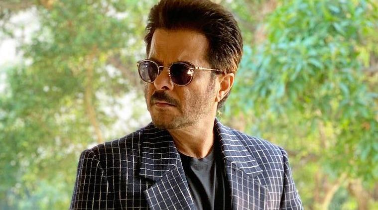 Anil Kapoor Selection Day Netflix