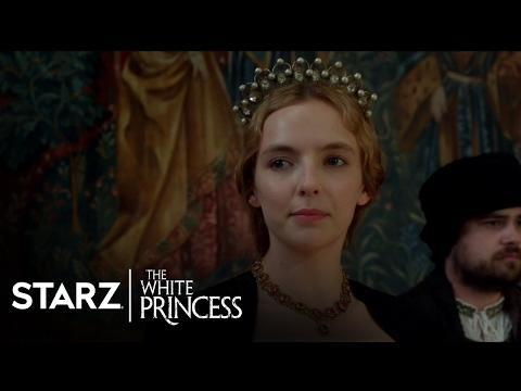 """<p><strong>IMDb says:</strong> Based on the Philippa Gregory book of the same name, the story of Elizabeth of York, the White Queen's daughter, and her marriage to the Lancaster victor, Henry VII.</p><p><strong>We say:</strong> It's the pre-Villanelle Jodie Comer for us. We miss the Russian accent.</p><p><a href=""""https://www.youtube.com/watch?v=TJ-q3_b3dkI"""" rel=""""nofollow noopener"""" target=""""_blank"""" data-ylk=""""slk:See the original post on Youtube"""" class=""""link rapid-noclick-resp"""">See the original post on Youtube</a></p>"""