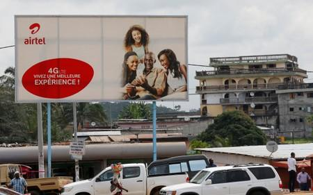 Airtel Africa drops 15% in early trade after London debut