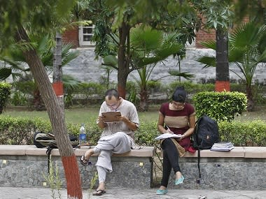 Delhi University Admission 2018: OBC girls to get 2% relaxation in cut off