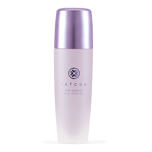 Tatcha The Liquid Silk Canvas Face Primer. (PHOTO: Sephora)
