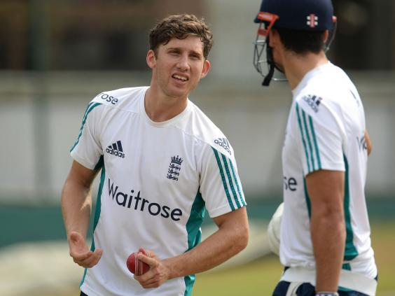 England and Surrey all-rounder Zafar Ansari, 25, retires to pursue law career