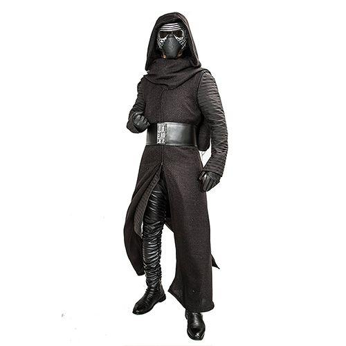 """<p><strong>XCOSTUME®</strong></p><p>amazon.com</p><p><strong>$138.98</strong></p><p><a href=""""http://www.amazon.com/dp/B019C2W6I0/?tag=syn-yahoo-20&ascsubtag=%5Bartid%7C2089.g.1771%5Bsrc%7Cyahoo-us"""" target=""""_blank"""">Shop Now</a></p><p>Welcome to the dark side. As we wait until the <a href=""""https://www.youtube.com/watch?v=i6pbI9niN4k"""" target=""""_blank"""">new <em>Star Wars</em> installment is released</a>, this Kylo Ren costume will make you feel like you're from a galaxy far, far away.</p><p><strong>More:</strong> <a href=""""https://www.bestproducts.com/halloween-costumes/"""" target=""""_blank"""">Crazy Costumes for an Even Crazier Halloween Night</a></p>"""
