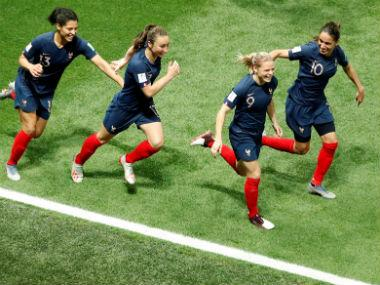 FIFA Women's World Cup 2019: Hosts France see off determined Norway; Germany top group with win over Spain