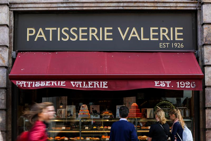 'Fraud' threat to Patisserie Valerie future