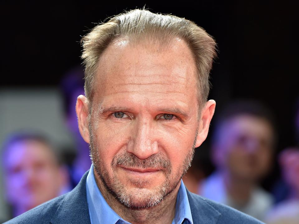Ralph Fiennes will direct and star in an adaptation of TS Eliot's Four QuartetsGetty