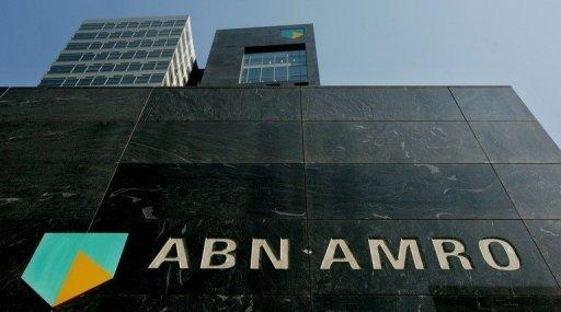 S&P downgrades ABN Amro, Rabobank