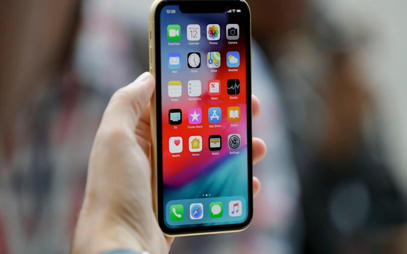Apple plans to launch new iPhones to revive flagging sales this year - AP