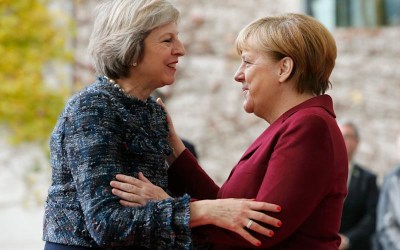 German federal elections could see Angela Merkel replaced as the German chancellor.