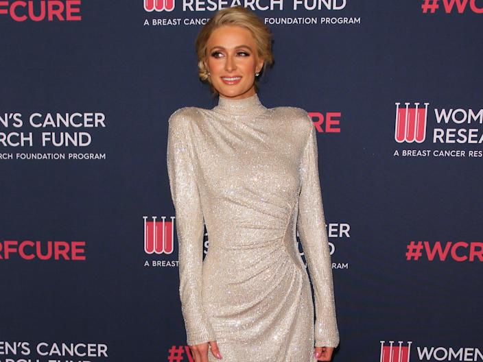 <p>Paris Hilton expresses gratitude after Utah bill prohibiting youth centers from treatments 'intended to humiliate' passes</p> (Getty Images)