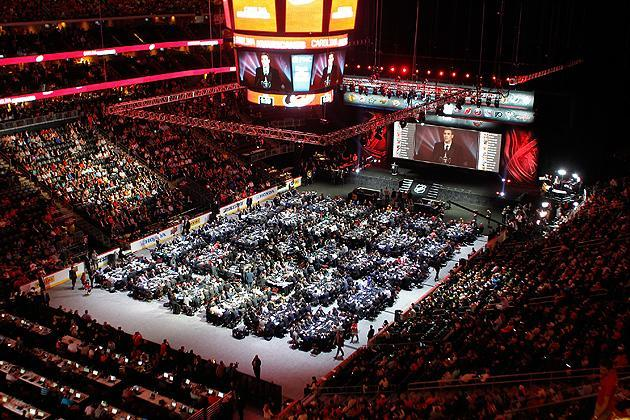 Winners and losers of the 2013 NHL Draft