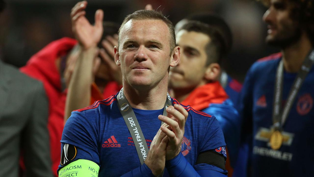 The manager explained why the Manchester United striker has been left out of the Three Lions squad for June's games against Scotland and France