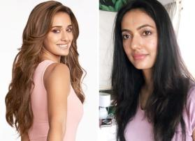Disha Patani introduces sister Khushboo, the internet can't keep calm