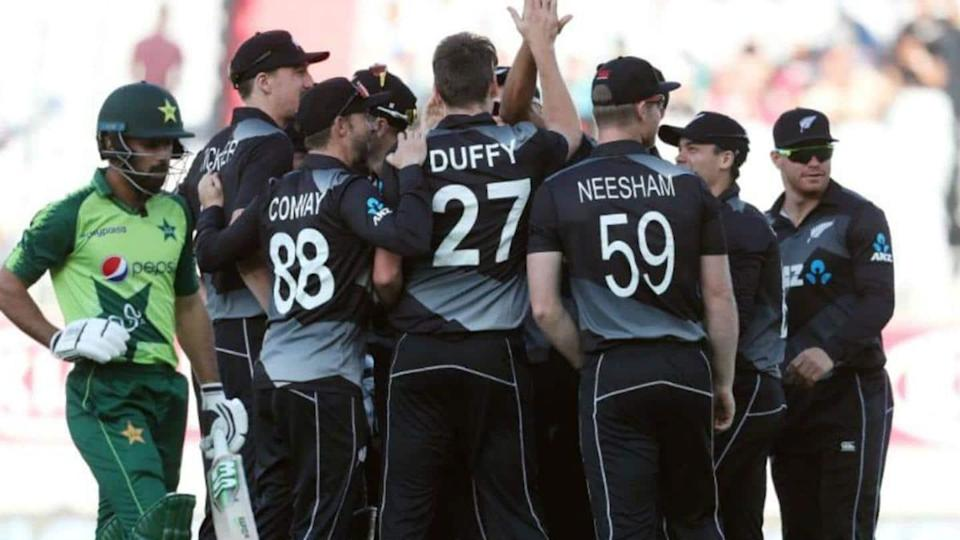 New Zealand vs Pakistan, 3rd T20I: Preview, Dream11 and stats