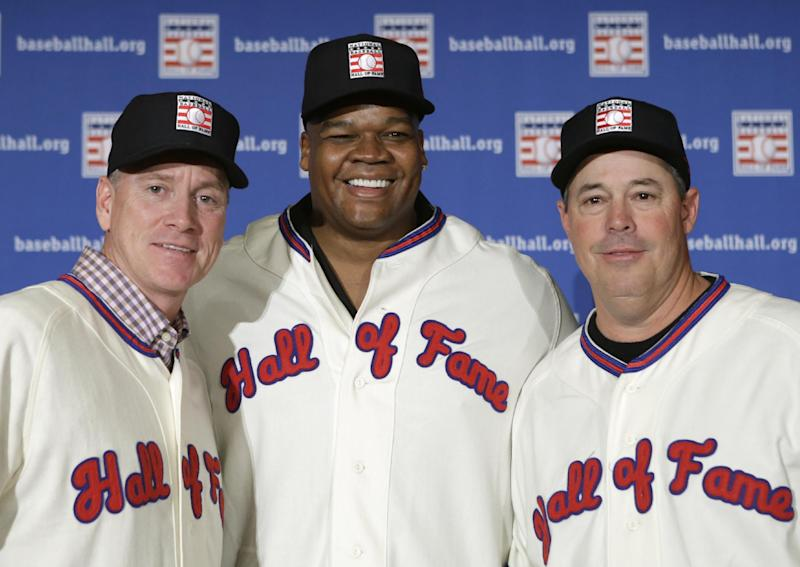 Baseball HOF cuts election eligibility to 10 years