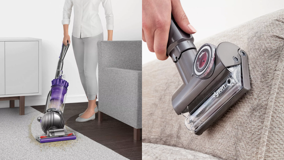 Best gifts for mom: Dyson Ball Animal 2