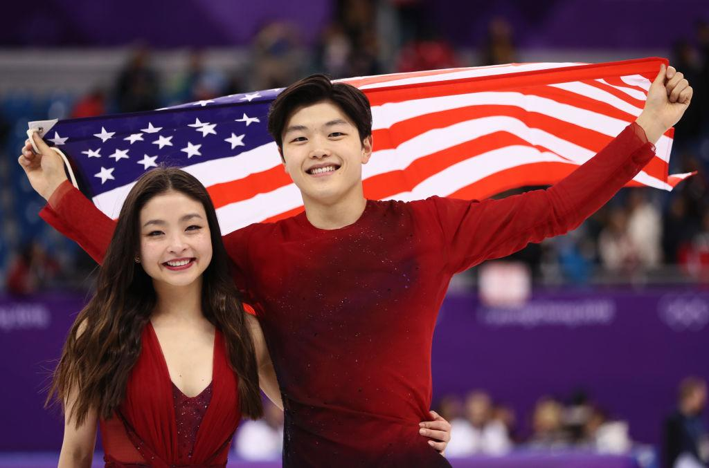 The Shib Sibs — Maia and Alex Shibutani — spoke to HelloGiggles about the criticism they've faced for being a sibling ice dance team. Read more.