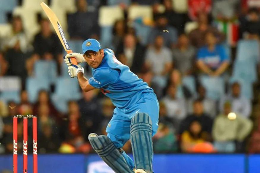 MS Dhoni, Indian Player