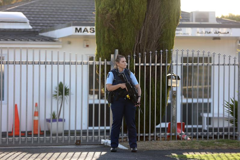 Hateful New Zealand Mosque Shooting Prompts Celebrity Condolences and Condemnation on Twitter