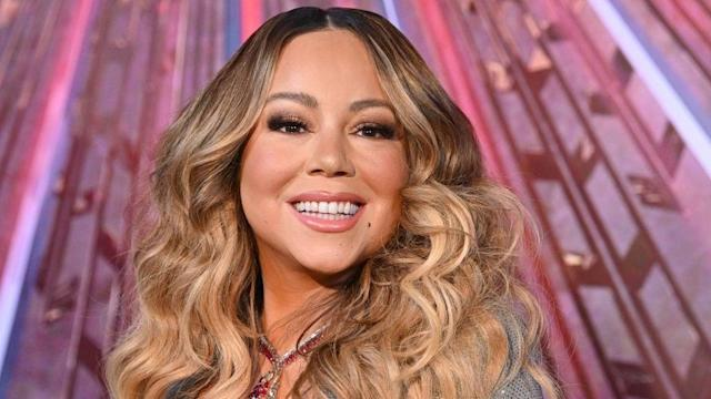 Singer Mariah Carey has had a troubled relationship with her older sister, Alison — who's suing her — for years. The two are currently estranged from each other. (Photo by Dia Dipasupil/Getty Images)