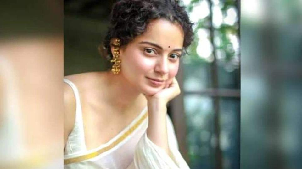 Kangana pens poem, shares stunning video shot amid mountains