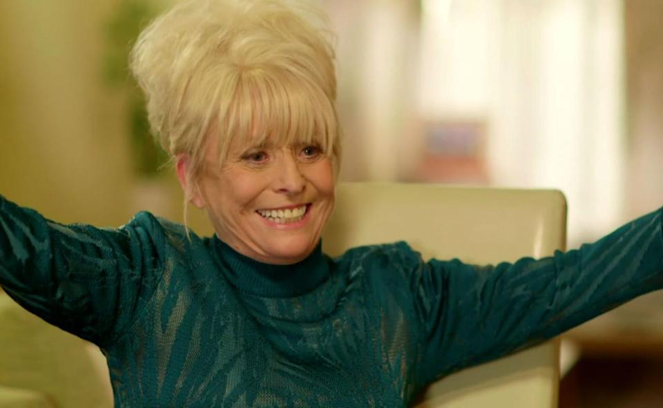 <p>It's reported that Babs scored a particularly lucrative contract during her 'EastEnders' heyday, playing the inimitable Peggy Mitchell. As well show wages, she ensured she was also able to work as a voiceover artist too, voicing ads for Tesco and online bingo. The two-year deal earned her a cool £500,000.</p>