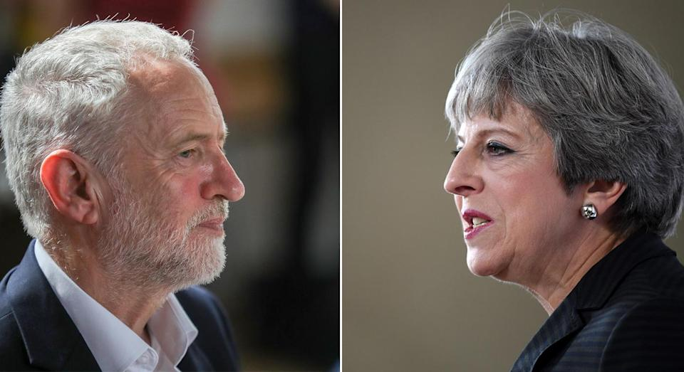<em>Corbynmania – according to the BSA's analysis, 'Corbynmania' didn't actually happen in the 2017 election (Picture: Getty)</em>