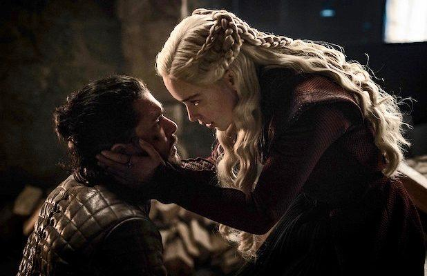 HBO Ends Tenancy at Belfast Studio Where 'Game of Thrones' – and Its Scrapped Naomi Watts Prequel – Was Filmed